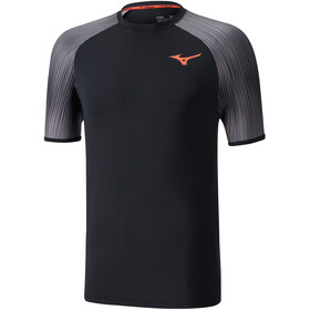 Mizuno Flex T-Shirt Men black